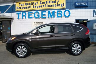 2013 Honda CR-V AWD EX-L Bentleyville, Pennsylvania 8