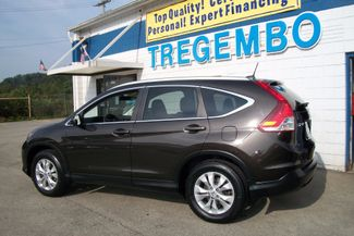 2013 Honda CR-V AWD EX-L Bentleyville, Pennsylvania 33