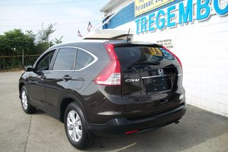 2013 Honda CR-V AWD EX-L Bentleyville, Pennsylvania 19