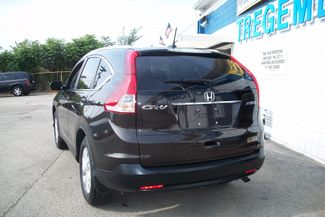 2013 Honda CR-V AWD EX-L Bentleyville, Pennsylvania 40