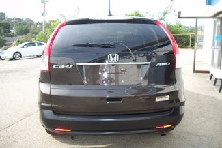 2013 Honda CR-V AWD EX-L Bentleyville, Pennsylvania 44