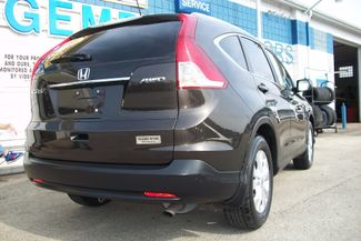 2013 Honda CR-V AWD EX-L Bentleyville, Pennsylvania 22