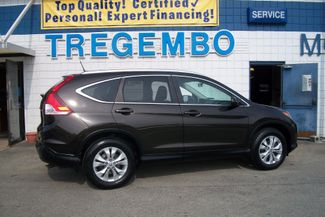 2013 Honda CR-V AWD EX-L Bentleyville, Pennsylvania 41