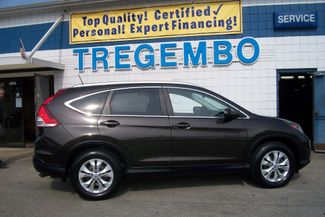 2013 Honda CR-V AWD EX-L Bentleyville, Pennsylvania 31