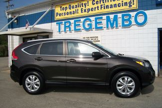 2013 Honda CR-V AWD EX-L Bentleyville, Pennsylvania 54