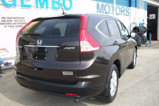 2013 Honda CR-V AWD EX-L Bentleyville, Pennsylvania 48