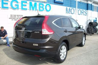 2013 Honda CR-V AWD EX-L Bentleyville, Pennsylvania 49