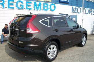 2013 Honda CR-V AWD EX-L Bentleyville, Pennsylvania 51