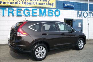 2013 Honda CR-V AWD EX-L Bentleyville, Pennsylvania 52