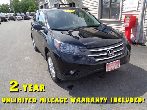 2013 Honda CR-V EX in Brockport