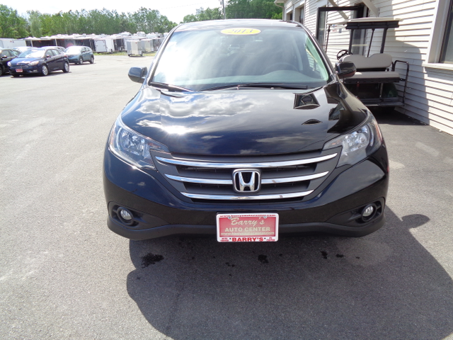 2013 Honda CR-V EX  city NY  Barrys Auto Center  in Brockport, NY