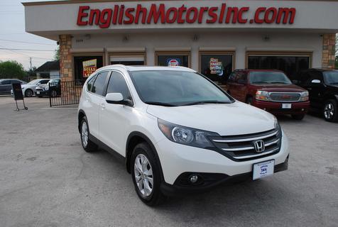 2013 Honda CR-V EX-L in Brownsville, TX