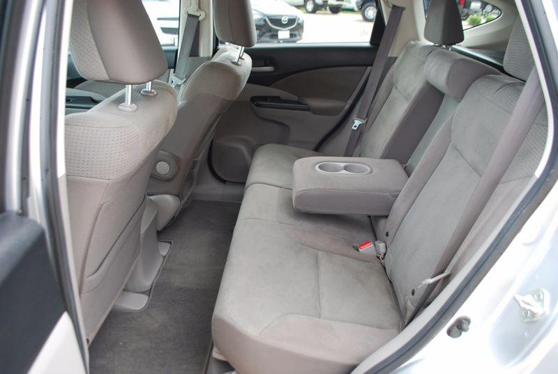 2013 Honda CR-V EX  Brownsville TX  English Motors  in Brownsville, TX