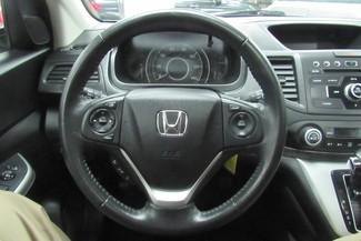 2013 Honda CR-V EX-L W/ BACK UP CAM Chicago, Illinois 16