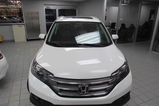 2013 Honda CR-V EX-L W/ BACK UP CAM Chicago, Illinois 2