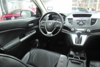 2013 Honda CR-V EX-L W/ BACK UP CAM Chicago, Illinois 29