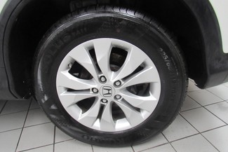 2013 Honda CR-V EX-L W/ BACK UP CAM Chicago, Illinois 34