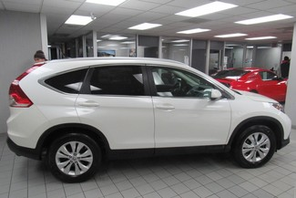 2013 Honda CR-V EX-L W/ BACK UP CAM Chicago, Illinois 4