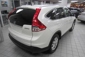 2013 Honda CR-V EX-L W/ BACK UP CAM Chicago, Illinois 5