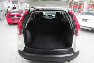 2013 Honda CR-V EX-L W/ BACK UP CAM Chicago, Illinois 8