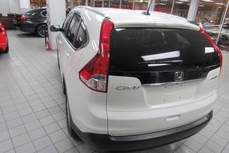 2013 Honda CR-V EX-L W/ BACK UP CAM Chicago, Illinois 9