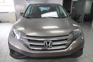 2013 Honda CR-V LX W/ BACK UP CAM Chicago, Illinois 1