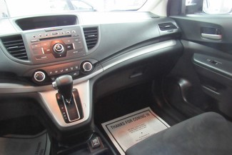 2013 Honda CR-V LX W/ BACK UP CAM Chicago, Illinois 21