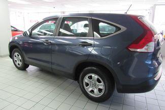 2013 Honda CR-V LX W/ BACK UP CAM Chicago, Illinois 3