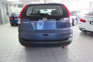 2013 Honda CR-V LX W/ BACK UP CAM Chicago, Illinois 4