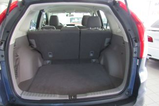 2013 Honda CR-V LX W/ BACK UP CAM Chicago, Illinois 6