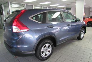 2013 Honda CR-V LX W/ BACK UP CAM Chicago, Illinois 5