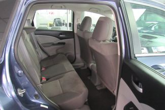 2013 Honda CR-V LX W/ BACK UP CAM Chicago, Illinois 7