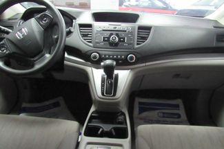 2013 Honda CR-V LX W/ BACK UP CAM Chicago, Illinois 8