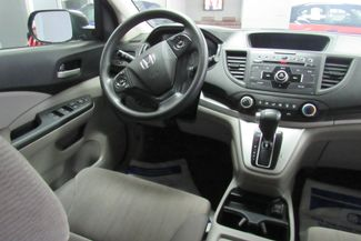 2013 Honda CR-V LX W/ BACK UP CAM Chicago, Illinois 9