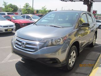 2013 Honda CR-V LX Englewood, Colorado 1