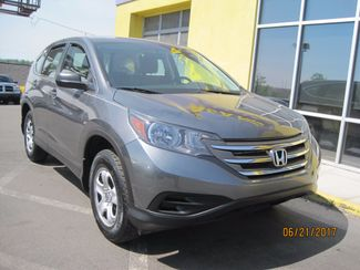 2013 Honda CR-V LX Englewood, Colorado 3