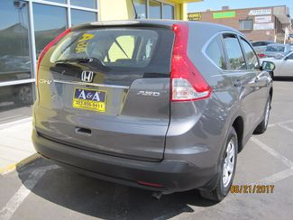 2013 Honda CR-V LX Englewood, Colorado 4