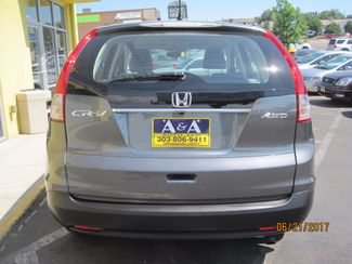 2013 Honda CR-V LX Englewood, Colorado 5