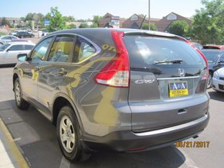 2013 Honda CR-V LX Englewood, Colorado 6