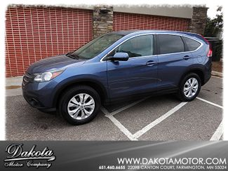2013 Honda CR-V EX Farmington, Minnesota