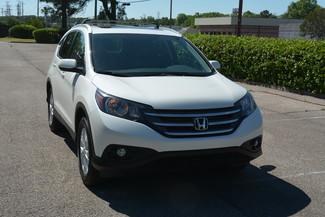 2013 Honda CR-V EX-L Memphis, Tennessee 3