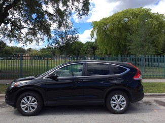 2013 Honda CR-V EX Miami, Florida 1