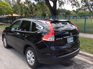 2013 Honda CR-V EX Miami, Florida 2