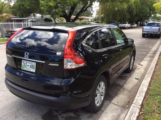 2013 Honda CR-V EX Miami, Florida 4
