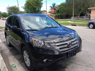 2013 Honda CR-V EX Miami, Florida 5