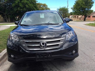 2013 Honda CR-V EX Miami, Florida 6