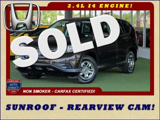 2013 Honda CR-V LX FWD - SUNROOF! Mooresville , NC