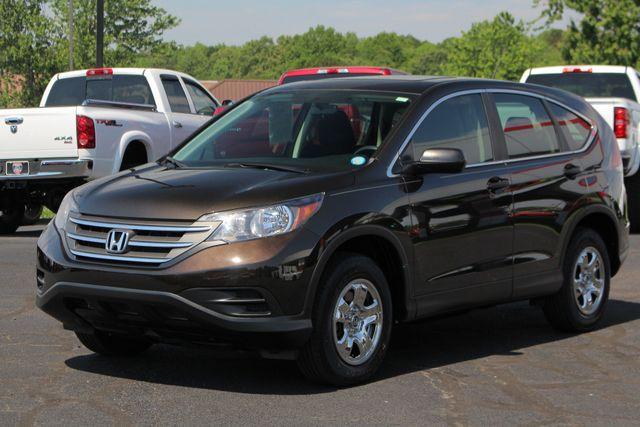 2013 Honda CR-V LX FWD - SUNROOF! Mooresville , NC 22