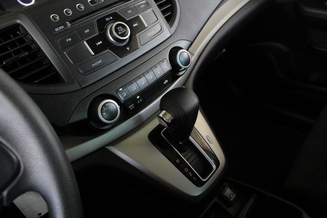 2013 Honda CR-V LX FWD - SUNROOF! Mooresville , NC 36