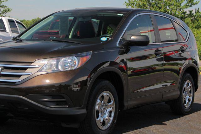 2013 Honda CR-V LX FWD - SUNROOF! Mooresville , NC 24